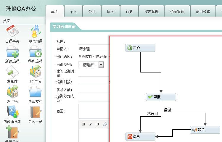 南昌雷火电竞2公司-OA雷火电竞2解决的问题